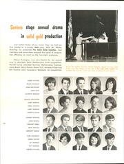 Franklin High School - Almanack Yearbook (Livonia, MI) online yearbook collection, 1969 Edition, Page 170