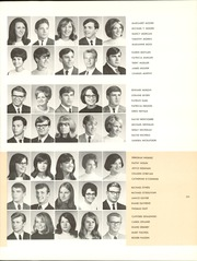Franklin High School - Almanack Yearbook (Livonia, MI) online yearbook collection, 1969 Edition, Page 175