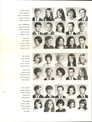 Franklin High School - Almanack Yearbook (Livonia, MI) online yearbook collection, 1969 Edition, Page 182
