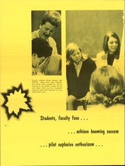 Franklin High School - Almanack Yearbook (Livonia, MI) online yearbook collection, 1969 Edition, Page 20