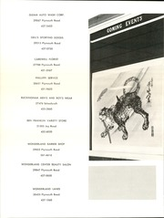 Franklin High School - Almanack Yearbook (Livonia, MI) online yearbook collection, 1969 Edition, Page 200