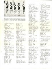 Page 204, 1969 Edition, Franklin High School - Almanack Yearbook (Livonia, MI) online yearbook collection