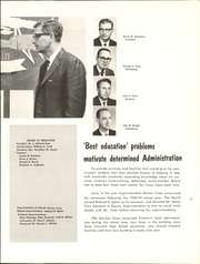 Franklin High School - Almanack Yearbook (Livonia, MI) online yearbook collection, 1969 Edition, Page 25