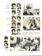 Page 26, 1969 Edition, Franklin High School - Almanack Yearbook (Livonia, MI) online yearbook collection