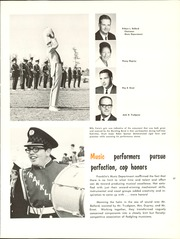 Page 31, 1969 Edition, Franklin High School - Almanack Yearbook (Livonia, MI) online yearbook collection