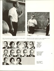 Page 37, 1969 Edition, Franklin High School - Almanack Yearbook (Livonia, MI) online yearbook collection