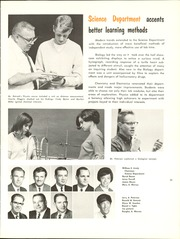 Page 39, 1969 Edition, Franklin High School - Almanack Yearbook (Livonia, MI) online yearbook collection