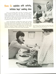 Page 42, 1969 Edition, Franklin High School - Almanack Yearbook (Livonia, MI) online yearbook collection