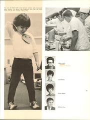 Page 43, 1969 Edition, Franklin High School - Almanack Yearbook (Livonia, MI) online yearbook collection