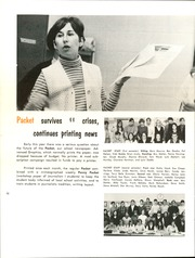 Page 76, 1969 Edition, Franklin High School - Almanack Yearbook (Livonia, MI) online yearbook collection