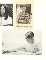 Page 77, 1969 Edition, Franklin High School - Almanack Yearbook (Livonia, MI) online yearbook collection
