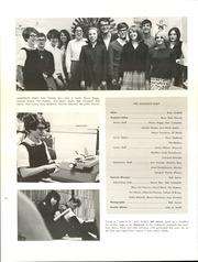 Page 78, 1969 Edition, Franklin High School - Almanack Yearbook (Livonia, MI) online yearbook collection