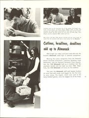 Page 79, 1969 Edition, Franklin High School - Almanack Yearbook (Livonia, MI) online yearbook collection