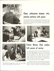 Page 83, 1969 Edition, Franklin High School - Almanack Yearbook (Livonia, MI) online yearbook collection