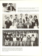 Page 89, 1969 Edition, Franklin High School - Almanack Yearbook (Livonia, MI) online yearbook collection