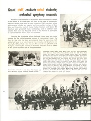 Page 90, 1969 Edition, Franklin High School - Almanack Yearbook (Livonia, MI) online yearbook collection