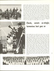 Page 93, 1969 Edition, Franklin High School - Almanack Yearbook (Livonia, MI) online yearbook collection