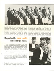 Franklin High School - Almanack Yearbook (Livonia, MI) online yearbook collection, 1969 Edition, Page 94