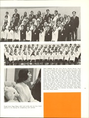Page 95, 1969 Edition, Franklin High School - Almanack Yearbook (Livonia, MI) online yearbook collection