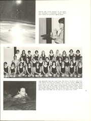 Page 97, 1969 Edition, Franklin High School - Almanack Yearbook (Livonia, MI) online yearbook collection