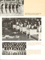 Page 99, 1969 Edition, Franklin High School - Almanack Yearbook (Livonia, MI) online yearbook collection