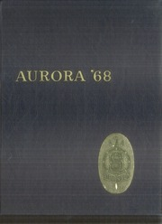 Page 1, 1968 Edition, Adlai Stevenson High School - Aurora Yearbook (Livonia, MI) online yearbook collection