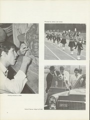 Page 10, 1968 Edition, Adlai Stevenson High School - Aurora Yearbook (Livonia, MI) online yearbook collection