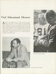 Page 13, 1968 Edition, Adlai Stevenson High School - Aurora Yearbook (Livonia, MI) online yearbook collection