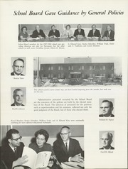 Page 16, 1968 Edition, Adlai Stevenson High School - Aurora Yearbook (Livonia, MI) online yearbook collection