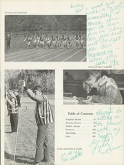 Page 7, 1968 Edition, Adlai Stevenson High School - Aurora Yearbook (Livonia, MI) online yearbook collection