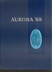 Page 1, 1969 Edition, Adlai Stevenson High School - Aurora Yearbook (Livonia, MI) online yearbook collection