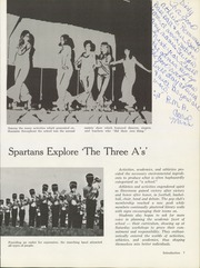 Page 11, 1969 Edition, Adlai Stevenson High School - Aurora Yearbook (Livonia, MI) online yearbook collection