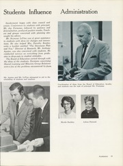 Page 17, 1969 Edition, Adlai Stevenson High School - Aurora Yearbook (Livonia, MI) online yearbook collection