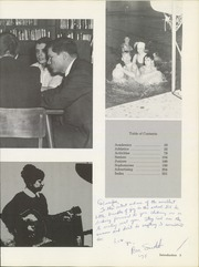 Page 7, 1969 Edition, Adlai Stevenson High School - Aurora Yearbook (Livonia, MI) online yearbook collection