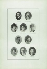 Page 10, 1921 Edition, Monroe High School - Senior Issue Yearbook (Monroe, MI) online yearbook collection