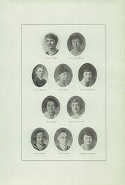 Page 11, 1921 Edition, Monroe High School - Senior Issue Yearbook (Monroe, MI) online yearbook collection