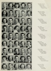 Page 11, 1950 Edition, Mackenzie High School - Stag Yearbook (Detroit, MI) online yearbook collection