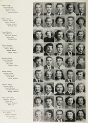 Page 12, 1950 Edition, Mackenzie High School - Stag Yearbook (Detroit, MI) online yearbook collection