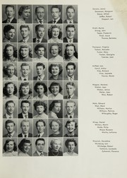 Page 15, 1950 Edition, Mackenzie High School - Stag Yearbook (Detroit, MI) online yearbook collection