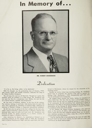 Page 6, 1950 Edition, Mackenzie High School - Stag Yearbook (Detroit, MI) online yearbook collection
