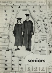 Page 7, 1950 Edition, Mackenzie High School - Stag Yearbook (Detroit, MI) online yearbook collection