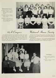 Page 9, 1950 Edition, Mackenzie High School - Stag Yearbook (Detroit, MI) online yearbook collection
