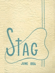 Page 1, 1956 Edition, Mackenzie High School - Stag Yearbook (Detroit, MI) online yearbook collection