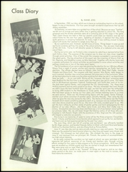 Page 10, 1956 Edition, Mackenzie High School - Stag Yearbook (Detroit, MI) online yearbook collection