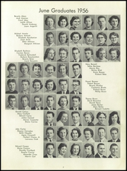Page 11, 1956 Edition, Mackenzie High School - Stag Yearbook (Detroit, MI) online yearbook collection