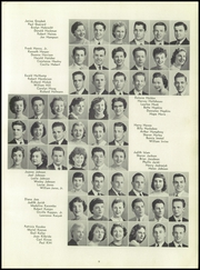 Page 13, 1956 Edition, Mackenzie High School - Stag Yearbook (Detroit, MI) online yearbook collection