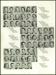 Page 16, 1956 Edition, Mackenzie High School - Stag Yearbook (Detroit, MI) online yearbook collection