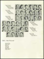 Page 17, 1956 Edition, Mackenzie High School - Stag Yearbook (Detroit, MI) online yearbook collection