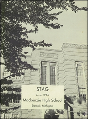 Page 5, 1956 Edition, Mackenzie High School - Stag Yearbook (Detroit, MI) online yearbook collection