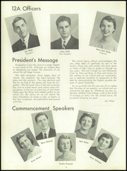 Page 8, 1956 Edition, Mackenzie High School - Stag Yearbook (Detroit, MI) online yearbook collection